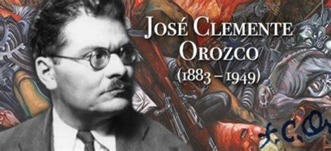 imagenes artisticas de jose clemente orozco jos 233 clemente orozco quot katharsis quot del muralismo mexicano