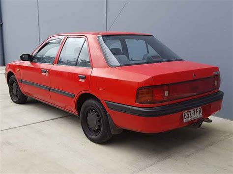 car owners manuals for sale 1992 mazda familia windshield wipe control 1992 mazda 323 red automatic 5 used vehicle sales