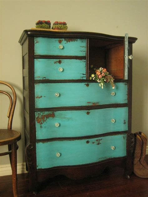 teal bedroom furniture 25 best ideas about teal dresser on pinterest teal