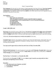 Exles Of Essays In Mla Format by Research Paper Outline Template Mla
