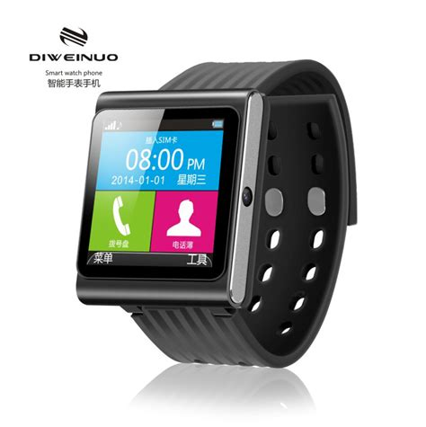android pedometer smart wristwatch phone premium sports bluetooth smart phone for android phones samsung