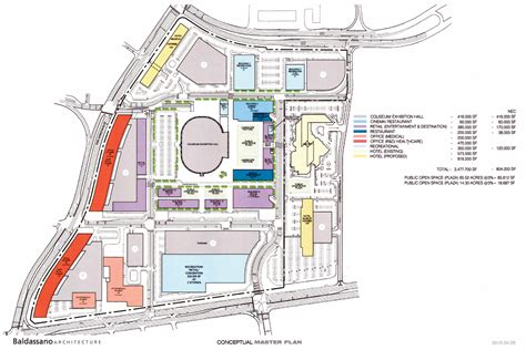nassau coliseum floor plan nassau coliseum rev plans submitted herald community