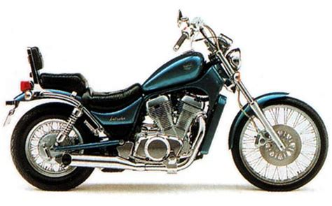 Suzuki Vs400 Intruder Suzuki Intruder Vs400 600 750 800 1400 1500 Otomotif