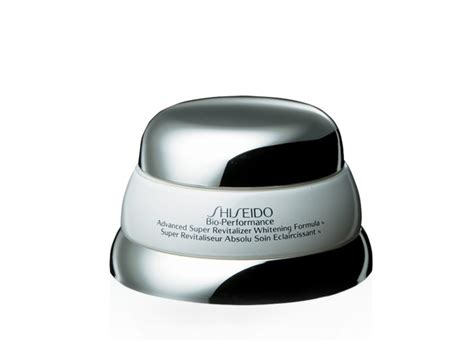 Shiseido Bio Performance Whitening Formula N kem d豌盻 ng da shiseido ch盻創g l 227 o h 243 a cao c蘯 p t盻ォ nh蘯ュt b蘯 n