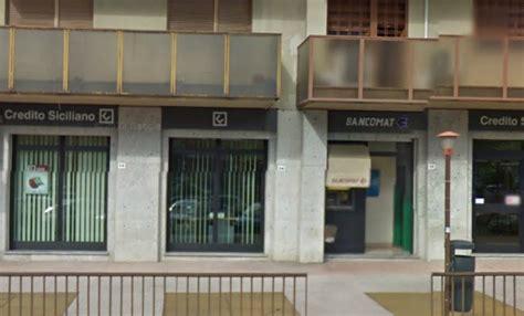 credito siciliano palermo tentata rapina in arrestato un trentatreenne live