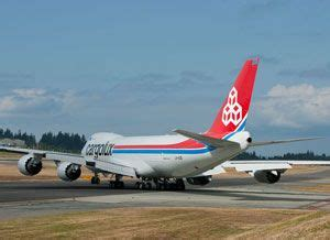 freight only air cargo carrier sells stake but for how industry shipping news