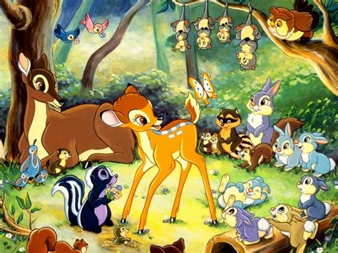 wallpaper disney bambi bambi wallpaper bambi wallpaper 6334453 fanpop