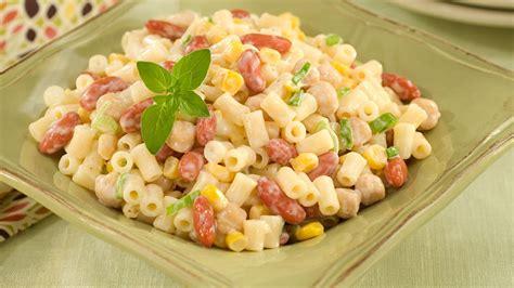 mexican pasta salad mexican pasta salad images