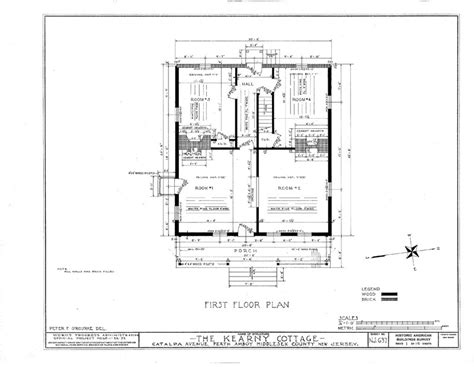 Colonial Saltbox Wood Frame Architectural House Plans Colonial Saltbox House Plans