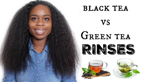 How To Stop Hair Shedding Naturally by How To Reduce Hair Shedding Black Tea Vs Green Tea
