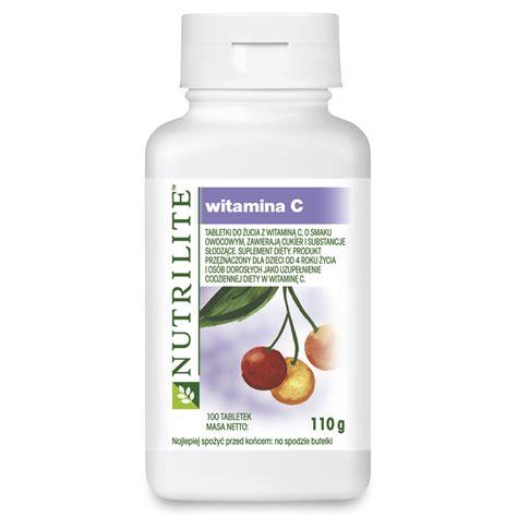 Vitamin Amway chewable vitamin c nutrilite amway