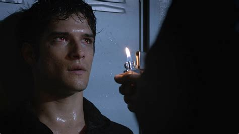 teen wolf scott mccall teen wolf 4x9 review perishable the geekiary