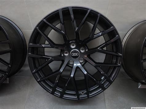 Audi R8 V8 Oder V10 by 20 Zoll Original Audi R8 4s V8 V10 Coup 233 Gt S Line Felgen