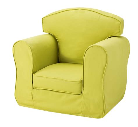 kid armchair children s loose cover armchair ollie leila