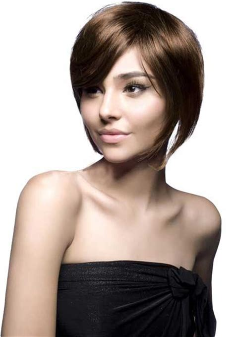 black haircut of filipinas images of filipina with bangs short haircuts for straight