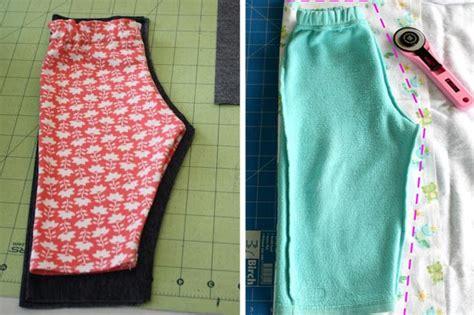 come fare un ladario fai da te come creare tanti bei e pantaloni per bambini