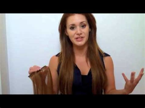 euronext vs bellami hair euronext hair extensions review chestnut brown 6 youtube