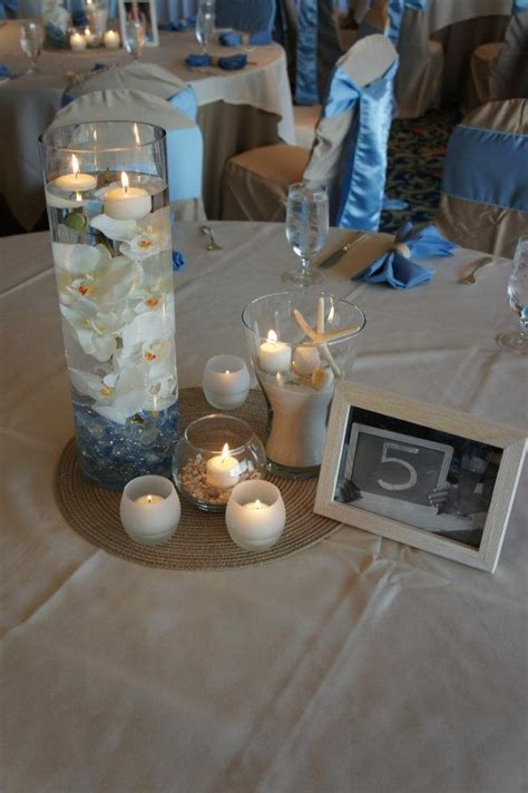 wedding centerpieces non flowers picture of creative non floral wedding centerpieces