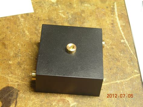 what is a diode stack high voltage diode stack