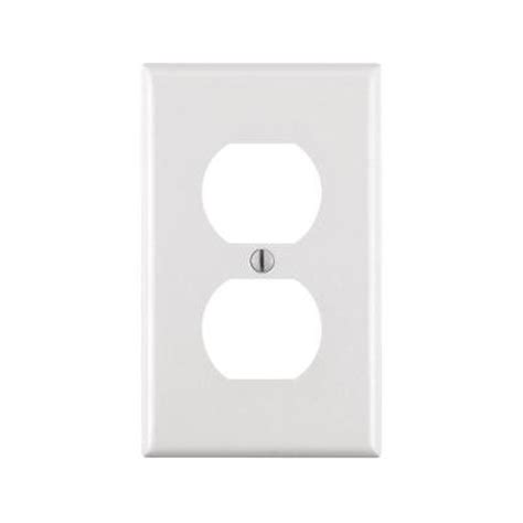 electrical outlet duplex cover sizes electrical free
