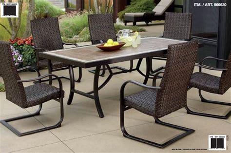agio international patio furniture costco review modern