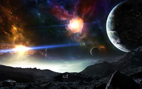 planet energy art wallpaper 2560x1600 34565