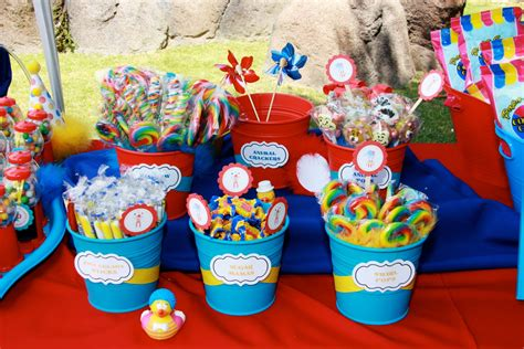 themed party m carnival themed birthday party decorations margusriga baby