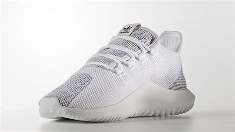 Adidas Tubular Shadow Knit White White adidas tubular shadow knit white black the sole supplier