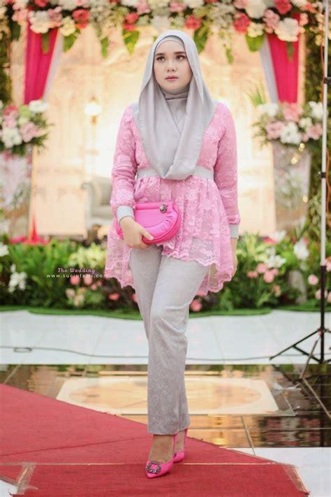 Baju Atasan Wanita Muslim Blouse Raya Top 72 best images about baju kebaya muslim on