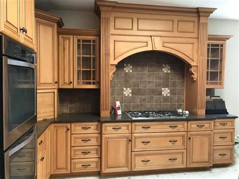 oxford cabinetry llc