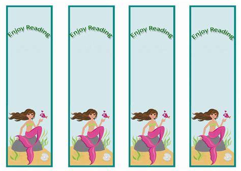 printable birthday bookmarks bookmarks page 7 birthday printable
