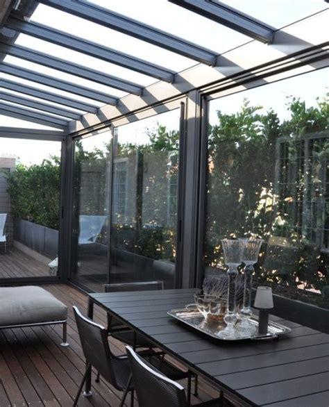 terrazzo verandato terrazze realizzate