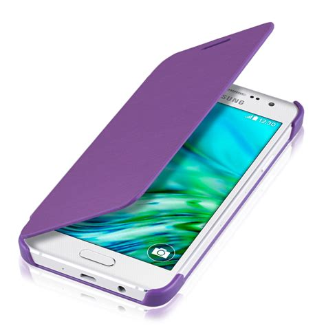 Samsung Galaxy A3 2016 Dove Ultra Thin Casing Emas kwmobile flip cover for samsung galaxy a3 2015 slim back shell ebay
