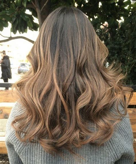 how to go from dark brown hair to platinum blonde 4 most exciting shades of brown hair