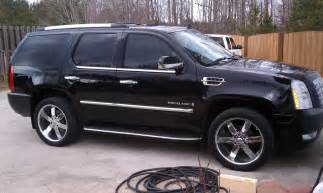 03 Cadillac Escalade For Sale 2007 Cadillac Escalade For Sale