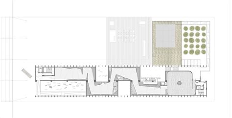 Program For Floor Plans b720 arquitectos designs spanish pavilion for expo milano 2015