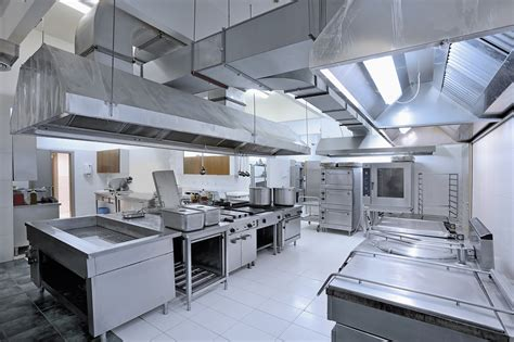 How To Design A Commercial Kitchen Commercial Kitchen Design Best 5 Important Things You Should Caterline