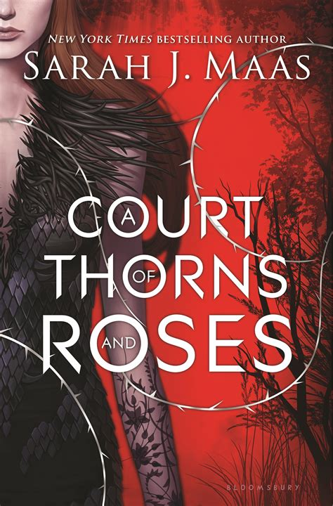 a court of thorns review a court of thorns and roses by sarah j maas