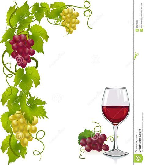 wine clipart grape cliparts