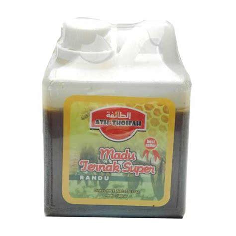 Madu Hutan Multiflora Ath Thoifah madu ternak randu ath thoifah madu madu diet madu