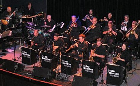 swing music chicago big band modern big band music