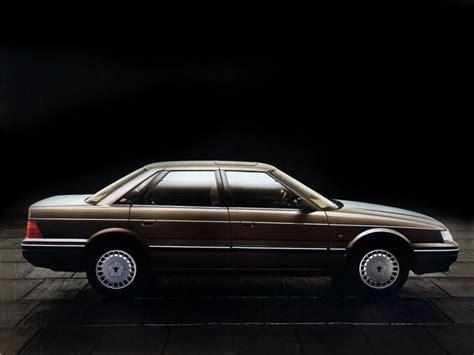 rover  classic car review honest john