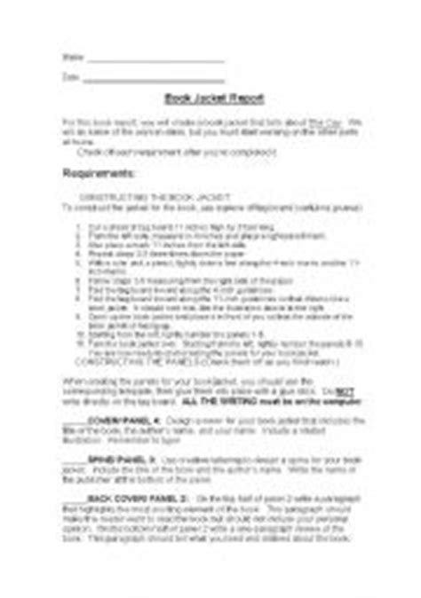 The Cay Vocabulary Worksheets by Worksheets The Cay Book Jacket Project