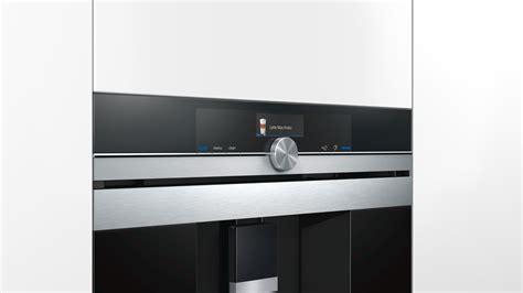 siemens espresso automaat siemens ct636les1 inbouw espresso automaat zwart art