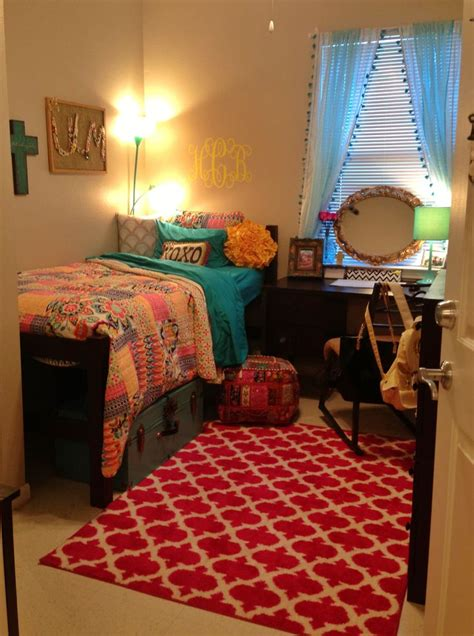 dorm bedroom ideas dorm room ideas dream room pinterest