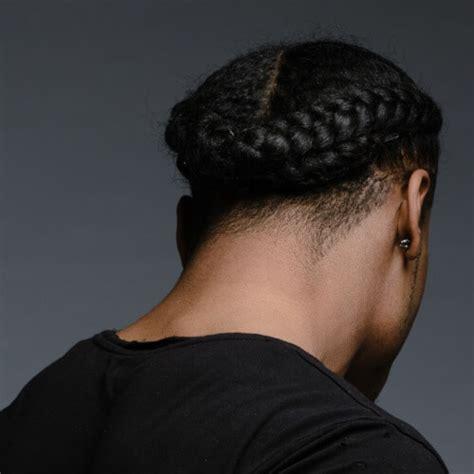 temple braid celtic guy 55 braids for men ideas men hairstyles world