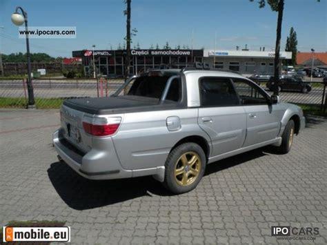 car repair manuals online free 2005 subaru baja windshield wipe control 2005 subaru baja xt turbo manual car photo and specs