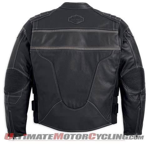 S W A T Leather harley davidson s w a t leather jacket
