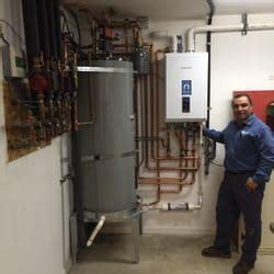 Albert Plumbing Heating And Air by Albert Nahman Plumbing And Heating 115 Photos 359