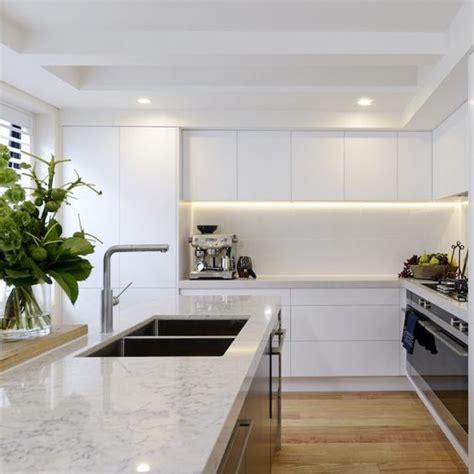 fotos de cocinas minimalistas cocinas minimalistas